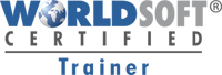 Worldsoft Certified Trainer