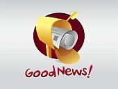 Gute Nachrichten