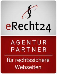 Peter Mischa Marxbauer, eRecht24 AGENTUR PARTNER für rechtssichere Webseiten
